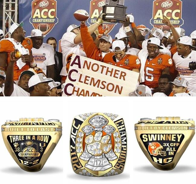 Custom Championship Rings for Your Team
